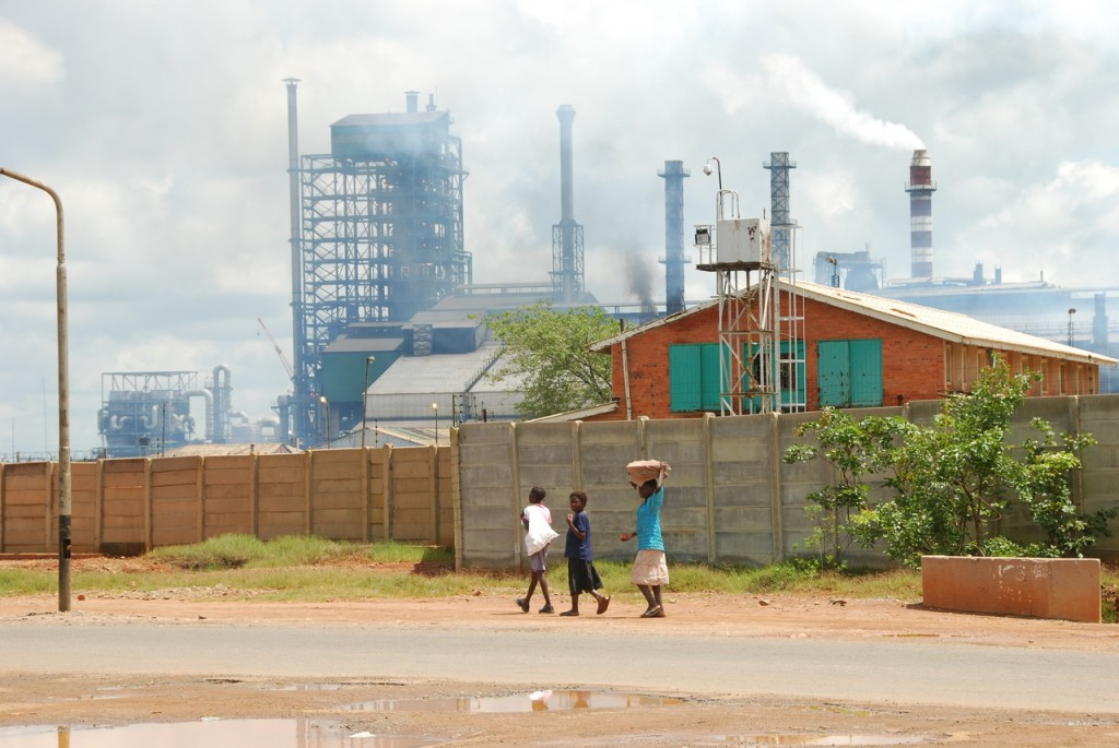 Africa: Why Mining is Hard to Tax